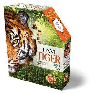 I Am Mini - Tigre - 300 pcs4