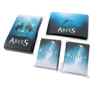 Abyss  210 sleeves2